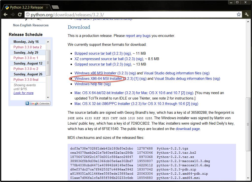 Openlaszlo 3.2 windows dev install exe